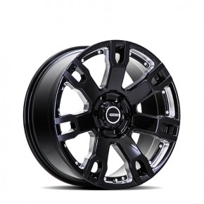 FDX F7S Black Machining (BNE) 20
