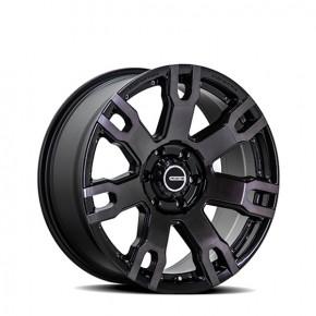 FDX F7S  Clear Black (BRQ) 20