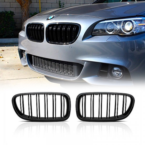 Grille F10 Dual Slat Style M5