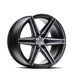 HF6-2 | Tinted Gloss Black 20