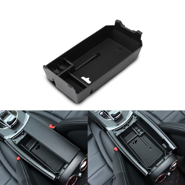 Arm Rest Organizer Mercedes W205
