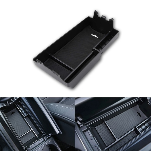 Arm Rest Organizer Mercedes W213