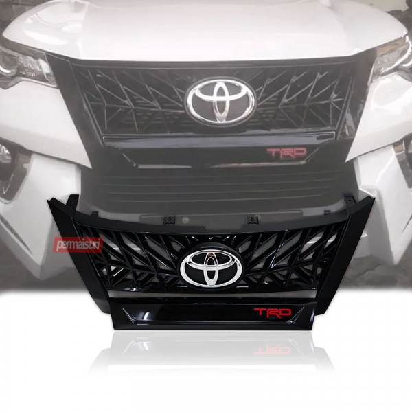 Grille All New Fortuner Style Lexus