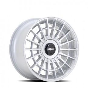 LAS-R Silver 19