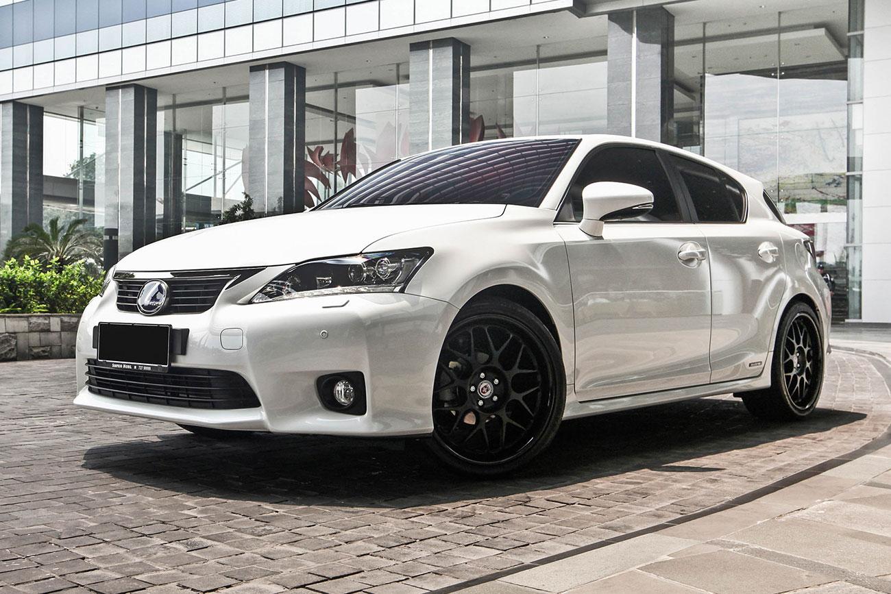 Lexus Ct F Sport >> Permaisuri Lexus Ct 200h F Sport Hre 560r