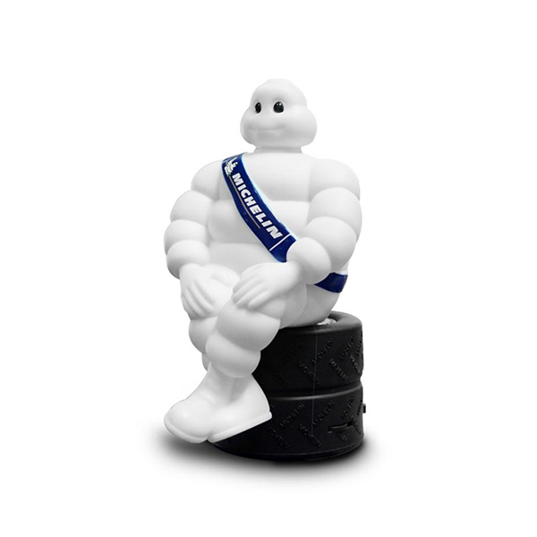 Michelin Speaker Bluetooth