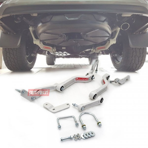 Balance ARM JS1 Fortuner