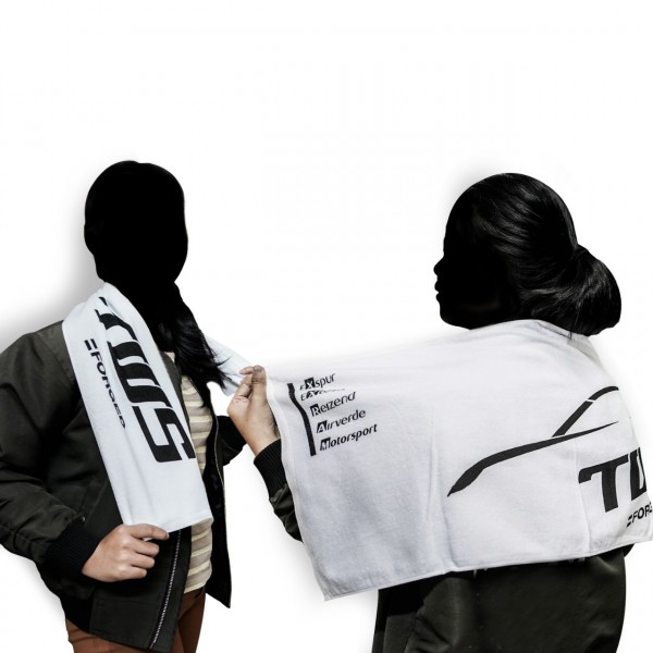TWS Sports Towel