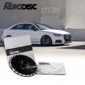 Aero Cover Black