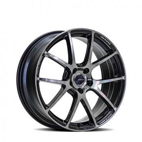 S5-R Pressed Black Clear (KK) 19