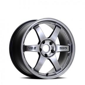 TE37 OG Formula Silver (FS) 18