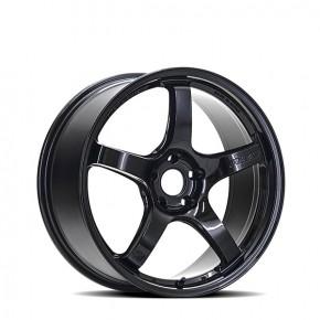 57CR Gloss Black (GX) 19