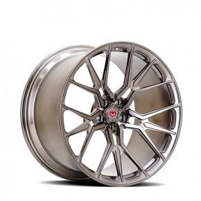 M-X3 Polished Platinum 20
