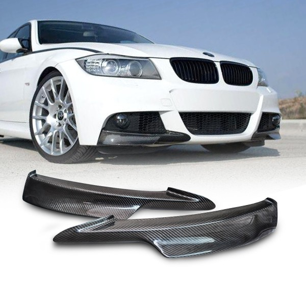 Front Spoiler Carbon for BMW E96