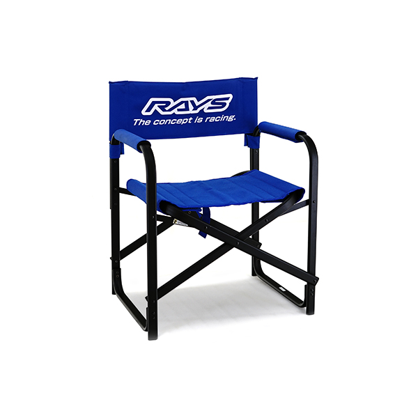 Rays Official Folding Chair