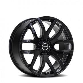 FDX F6 Black Machining (B8)