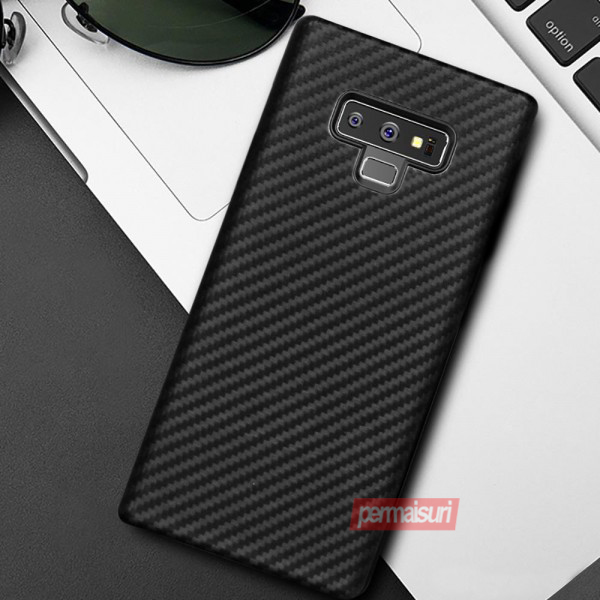 Case Carbon Matte For Note 9