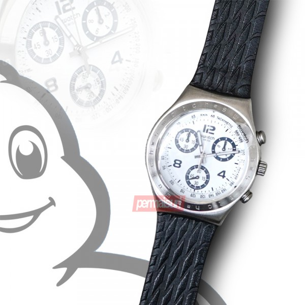 Swatch Michelin