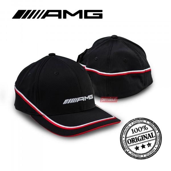 AMG FLEXIT stripe cap