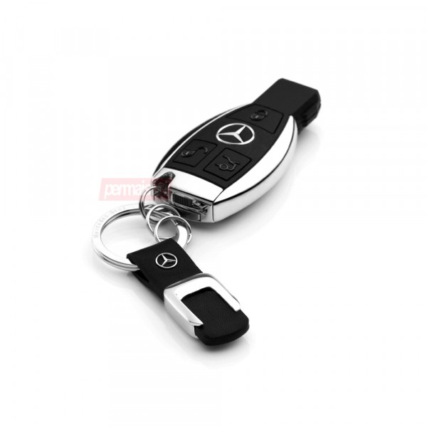 Key Ring Mercedes Type C-Class