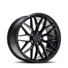 ZF01 Gloss Black 20
