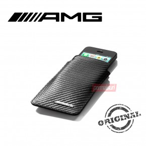 Sleeve Carbon Leather for iphone 6