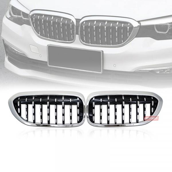 Grille BMW G30 Diamond Style Z4
