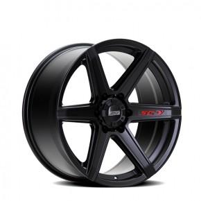 S331 Black Matt 20
