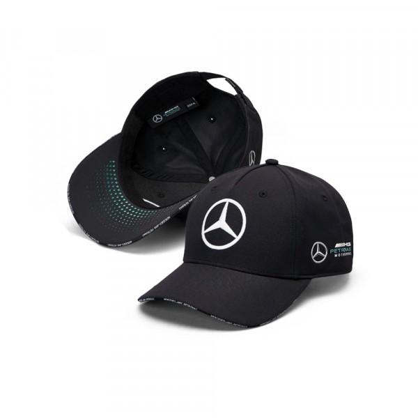AMG Petronas Black