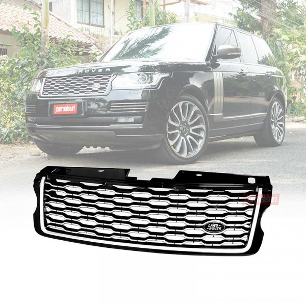 GRILLE LAND ROVER STY 2018