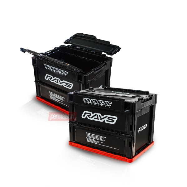 Volk Racing Containers Box
