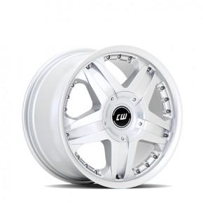 CWB Crystal Silver 18