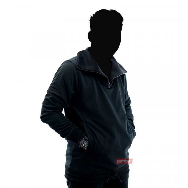 Hoodie ADIDAS Black