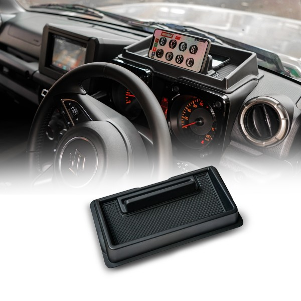 Dashboard Storage Box for Jimny
