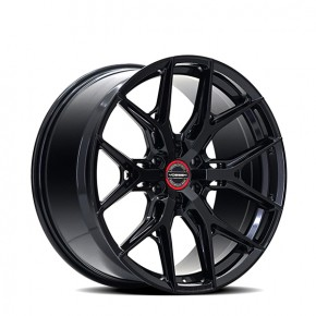 HF6-4 Gloss Black 22