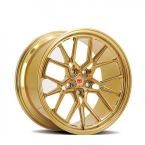 ML-X3 Imperial Gold Polished Transparent 20