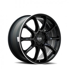 HyperXT HLT Offroad Gloss Black Diamond Lip 20