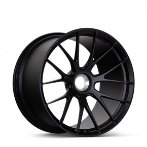 S21-RS  Satin Black