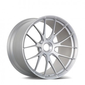 S21-RS Matte Clear