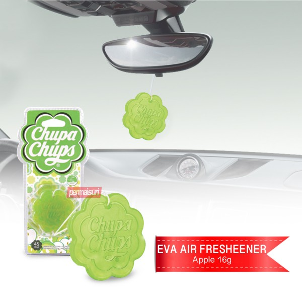 Chupa Chups EVA Air Apple 16g