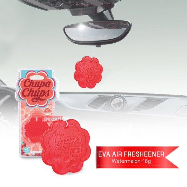 Chupa Chups EVA Air Watermelon 16g