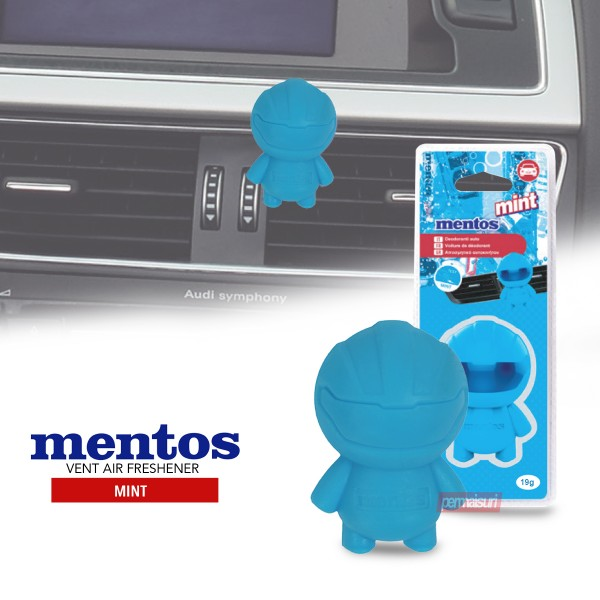 Mentos Mr.Pilot Mint MNT102