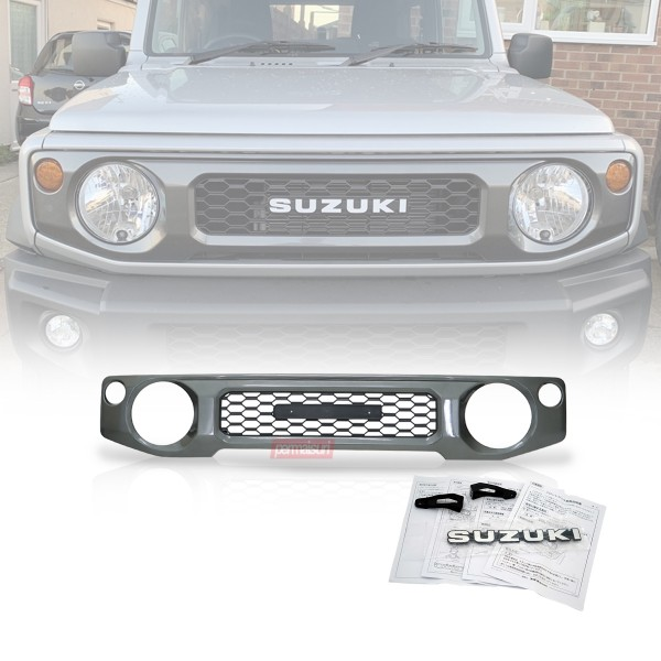 Grille Jimny 2019