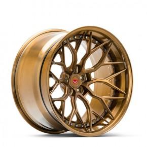S17-01 3 Piece Matte Brickell Bronze