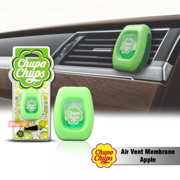 Chupa Chups Apple 5ml CHP400