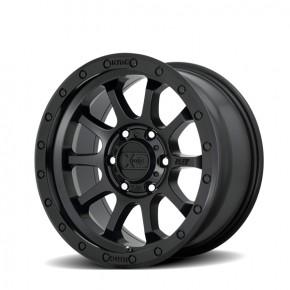 RG3 Satin Black