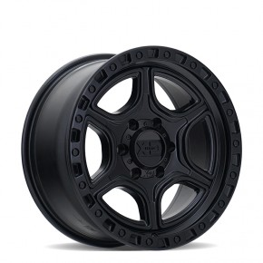 Portal XD139 Satin Black