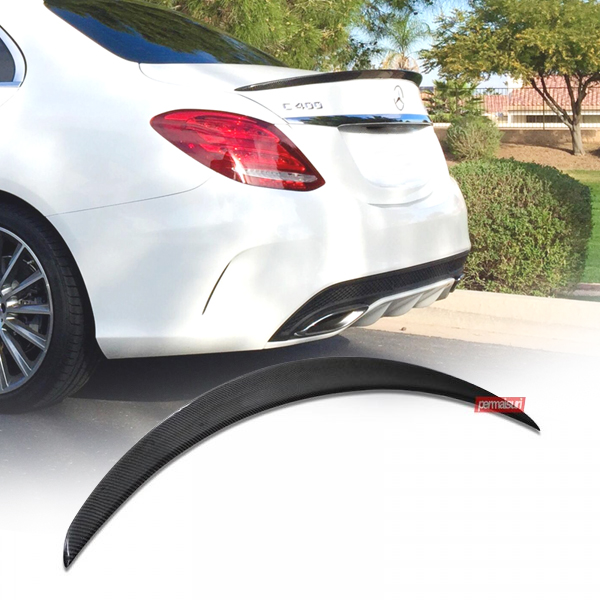 Ducktail Carbon W205