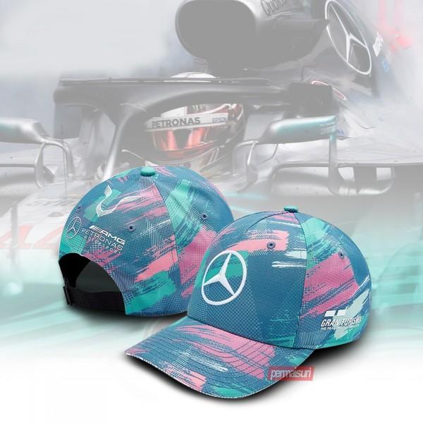 Lewis Hamilton Spanish GP Special Edition Cap