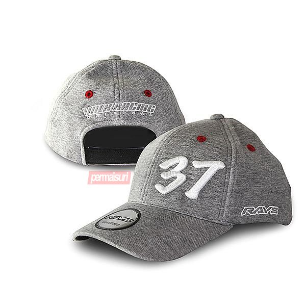 Cap Rays GEAR VOLK RACING 37